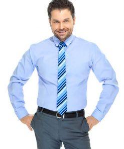 Man's Office Clothes Set