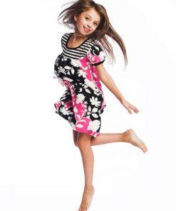 Kids Baby Doll Dress