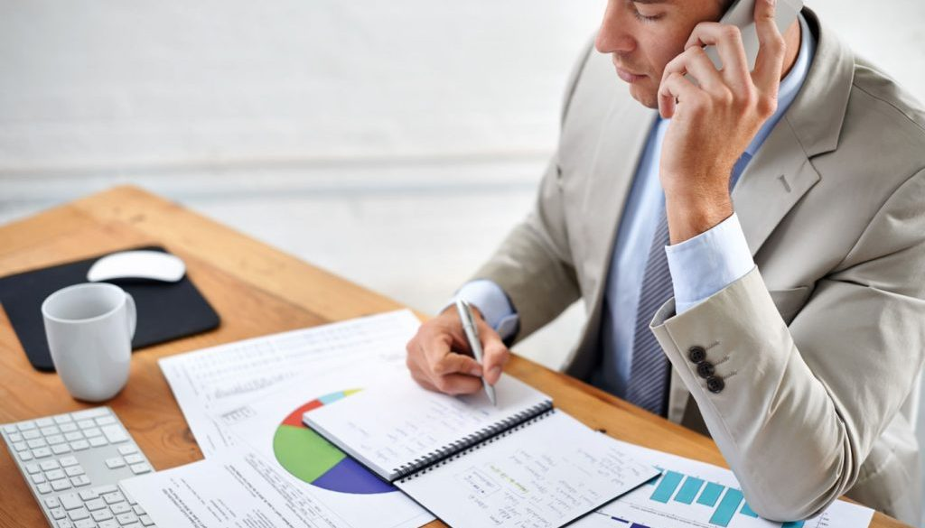 Tasks Management For Company Accountant