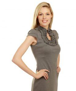 Women's Grey Dress